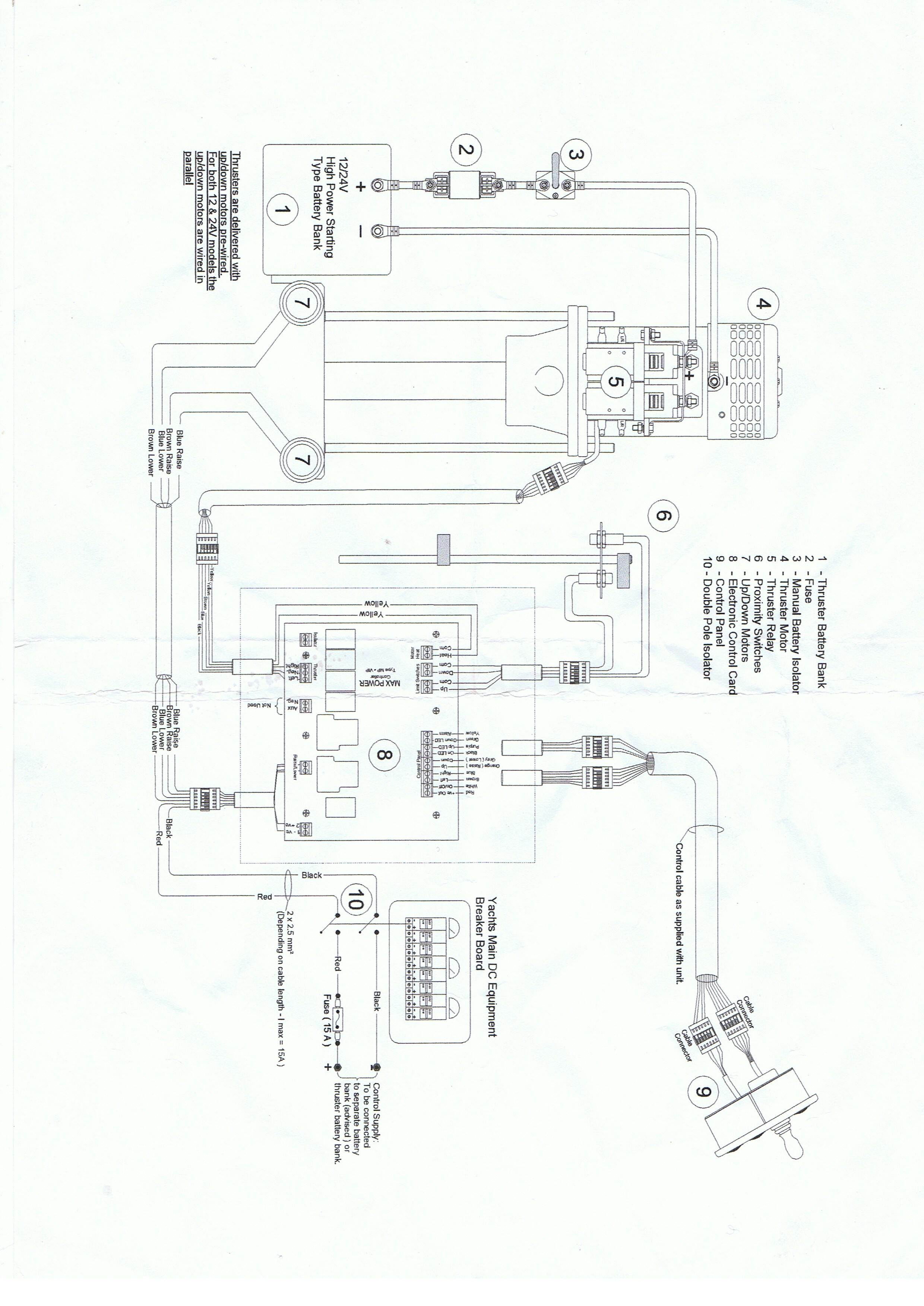 vetus bow thruster wiring diagram - vw tdi fuel filter change -  volvos80.dvi-d.genericocialis.it  wiring diagram resource