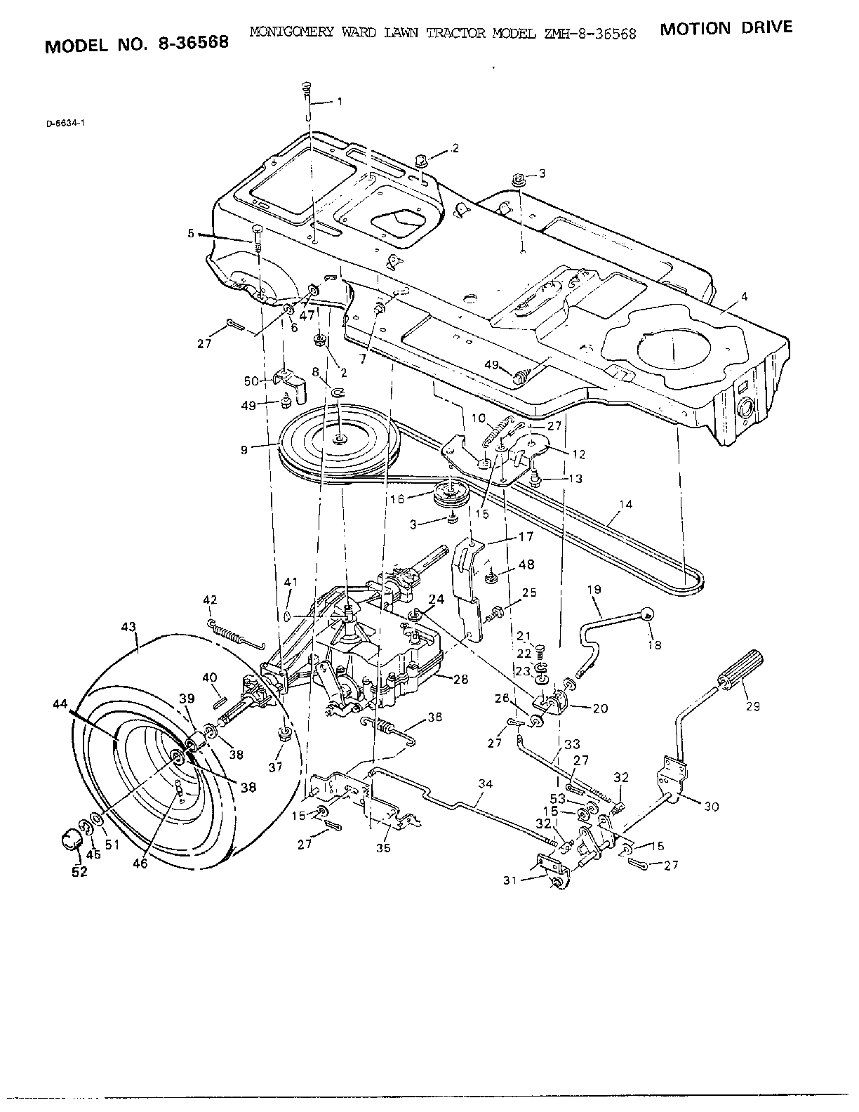 Murray 40507x8c Wiring Diagram - 1999 Gmc Sierra Wiring Diagram for Wiring  Diagram Schematics | Murray 40507x8c Wiring Diagram |  | Wiring Diagram Schematics