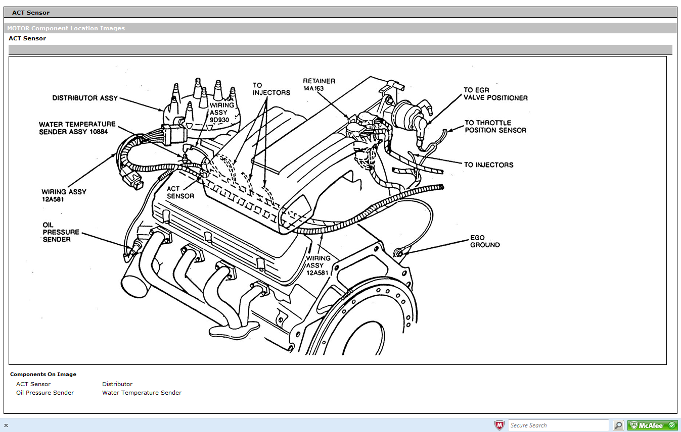 [DIAGRAM_5UK]  2002 Ford Mustang Engine Diagram - Wiring Diagrams Database | Ford Wiring Component Location Diagram |  | racketpark.fr