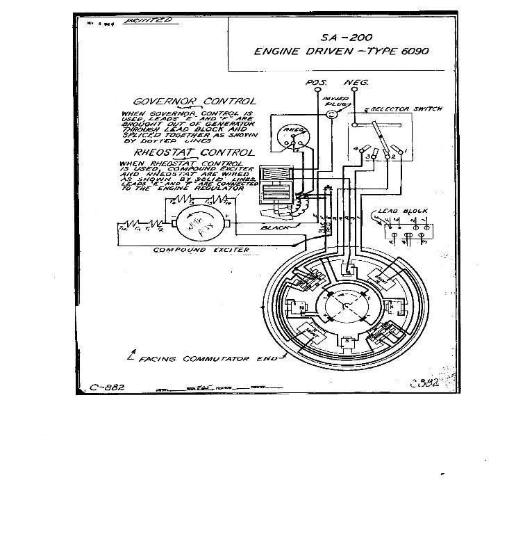 YE_5959] Starter Wiring Diagram Lincoln Arc Welder Wiring Diagram Lincoln  TigUnbe Umize Hyedi Mohammedshrine Librar Wiring 101