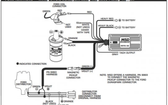 Zx 4392 Chevy Wiring Diagram Msd Streetfire Free Diagram