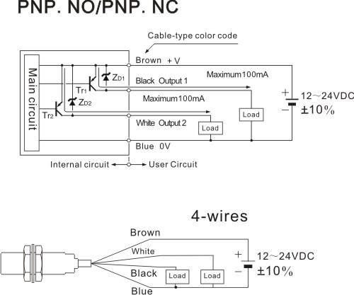 DB_5424] 2 Wire Proximity Sensor Wiring Diagram Wiring DiagramXortanet Salv Mohammedshrine Librar Wiring 101