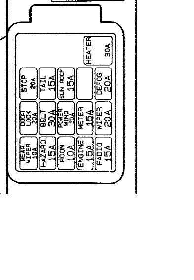 mazda 323 fuse box layout   tripod-produced wiring diagram -  tripod-produced.nephrotete.de  nephrotete.de