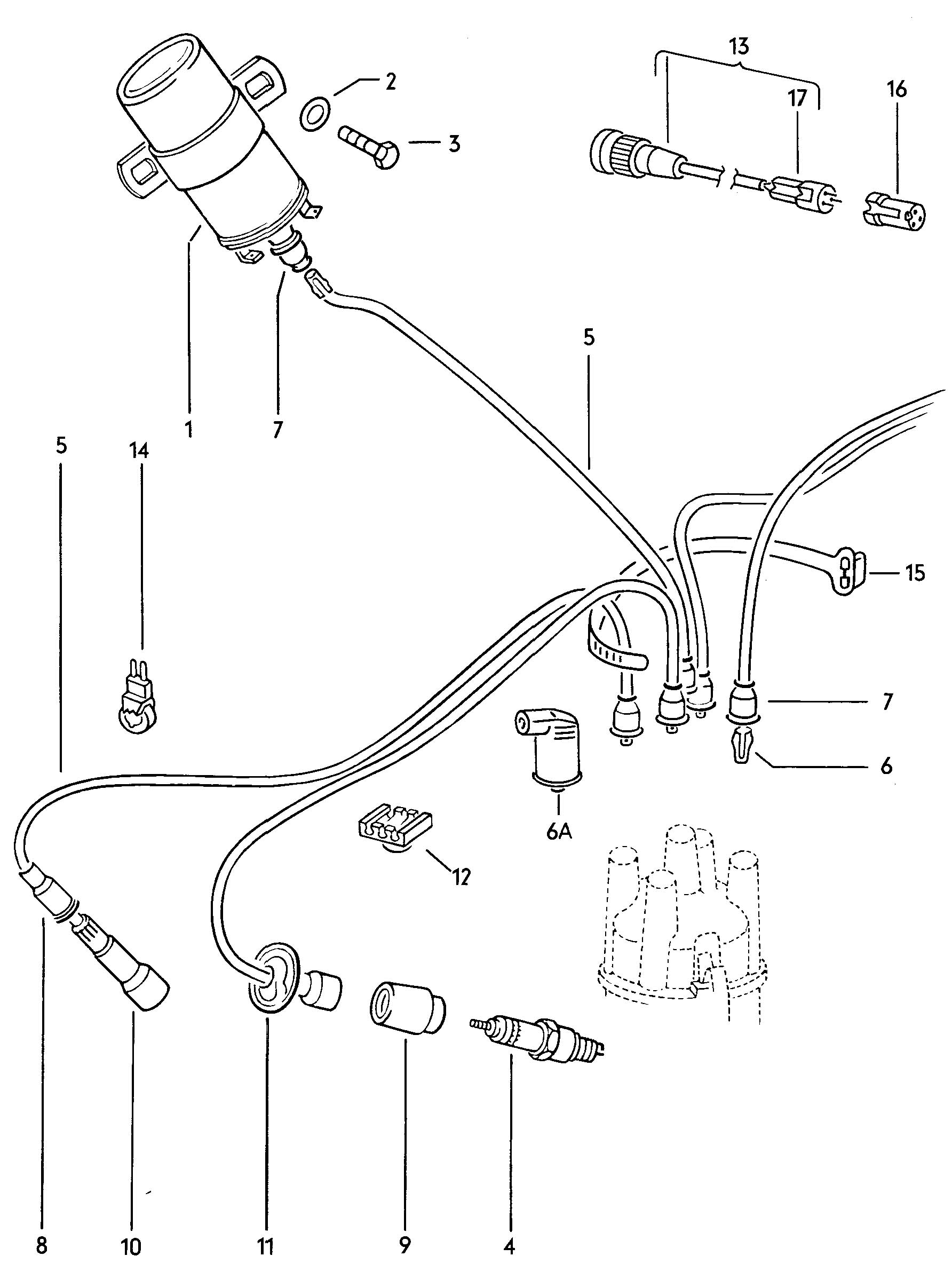 1969 volkswagen beetle coil wiring diagram fb 7080  vw bug coil wiring wiring diagram  fb 7080  vw bug coil wiring wiring diagram