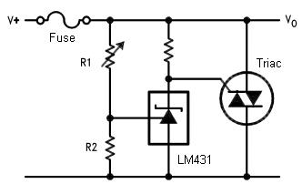 Terrific Protect Dc Circuit From Too Much Voltage Electrical Engineering Wiring Cloud Gufailluminateatxorg