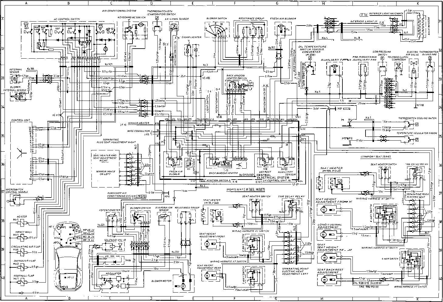 Pleasing 1985 Maserati Wiring Diagram Basic Electronics Wiring Diagram Wiring Cloud Staixaidewilluminateatxorg