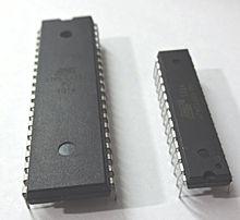 Astounding Microcontroller Wikipedia Wiring Cloud Rdonaheevemohammedshrineorg