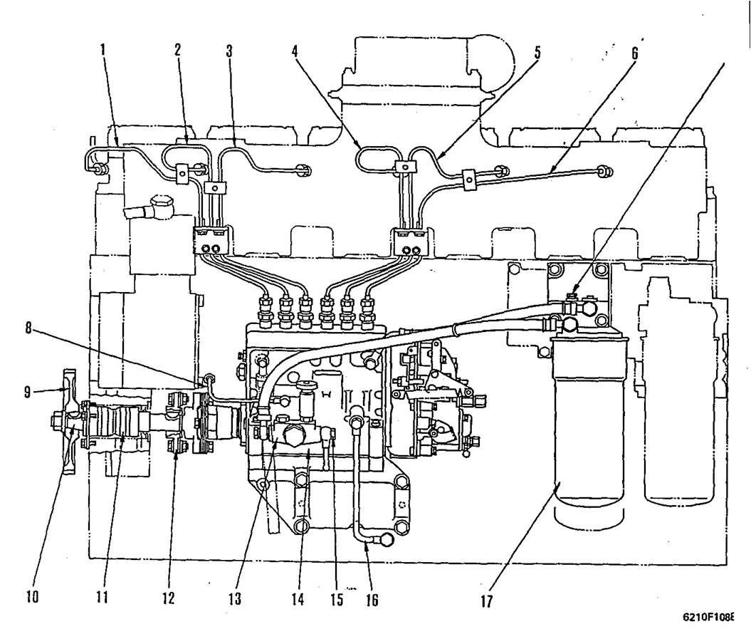 Dd 5668 Truck International S1600 Fuse Box Diagram Schematic Wiring