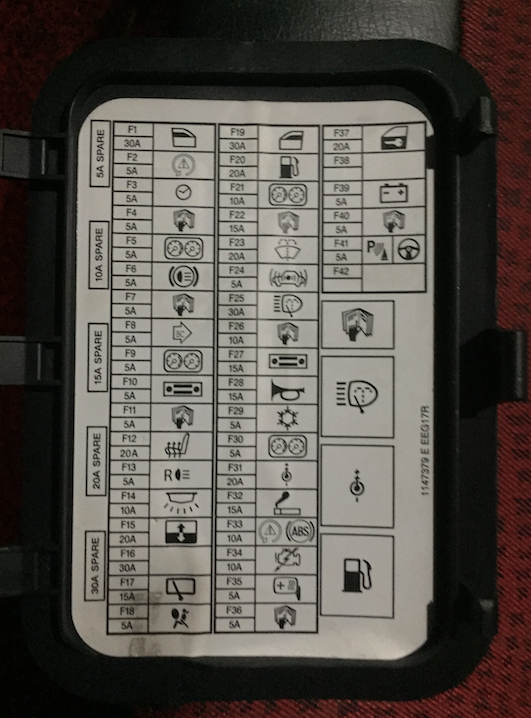 XK_2287] Mini Cooper R53 Engine Fuse Diagram Wiring DiagramUnde Indi Sapebe Mohammedshrine Librar Wiring 101
