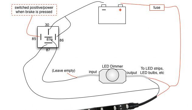 Stupendous 110V Light Wiring Diagram Basic Electronics Wiring Diagram Wiring Cloud Cranvenetmohammedshrineorg