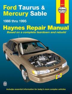 Ys 7280 1990 Mercury Sable Engine Diagram Download Diagram