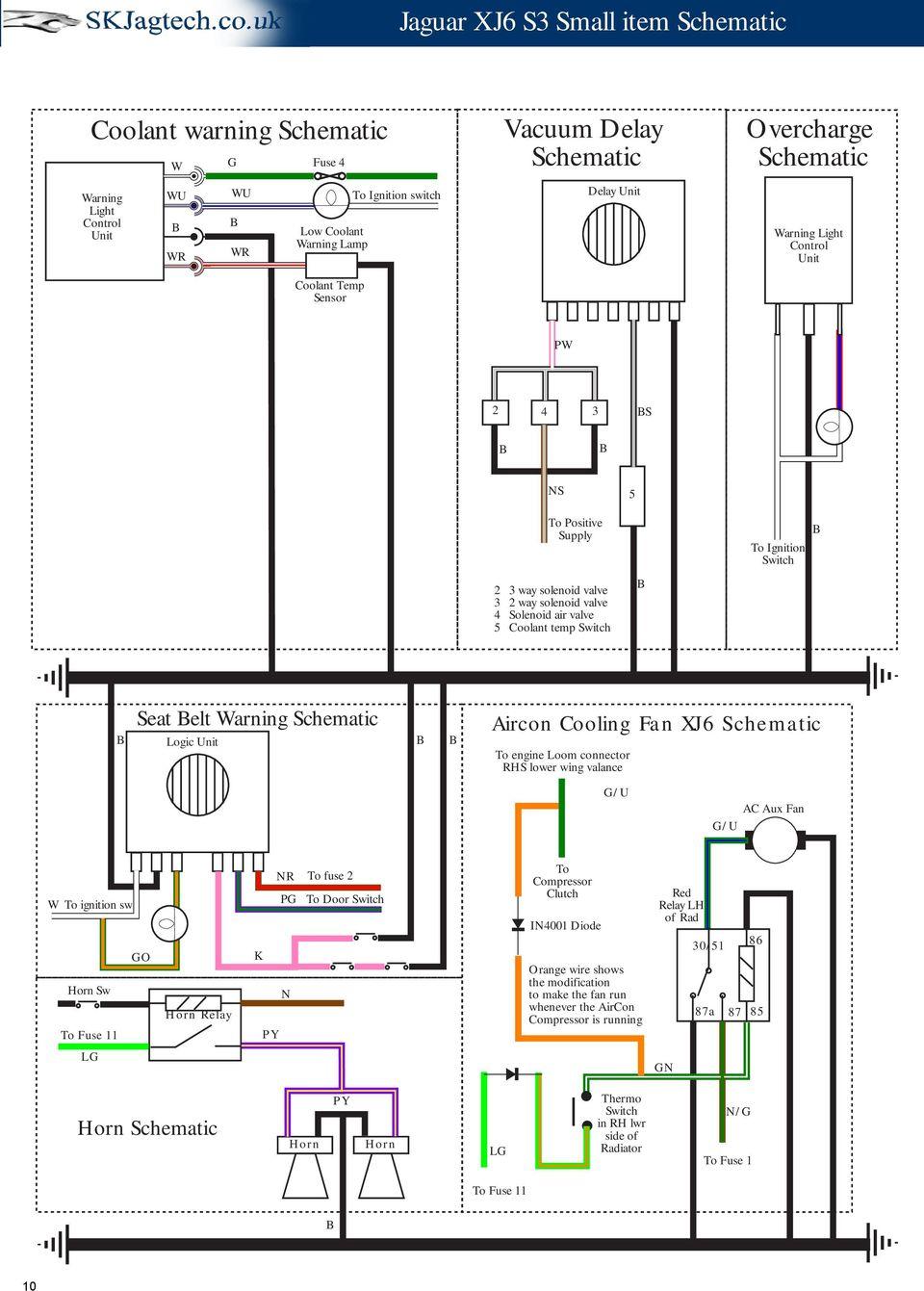 EF_5023] Wiring Diagram Also Xj6L Xj6C 76 Xj6C Ac On Wiring Diagram For  IsuzuDadea Ophag Semec Mohammedshrine Librar Wiring 101