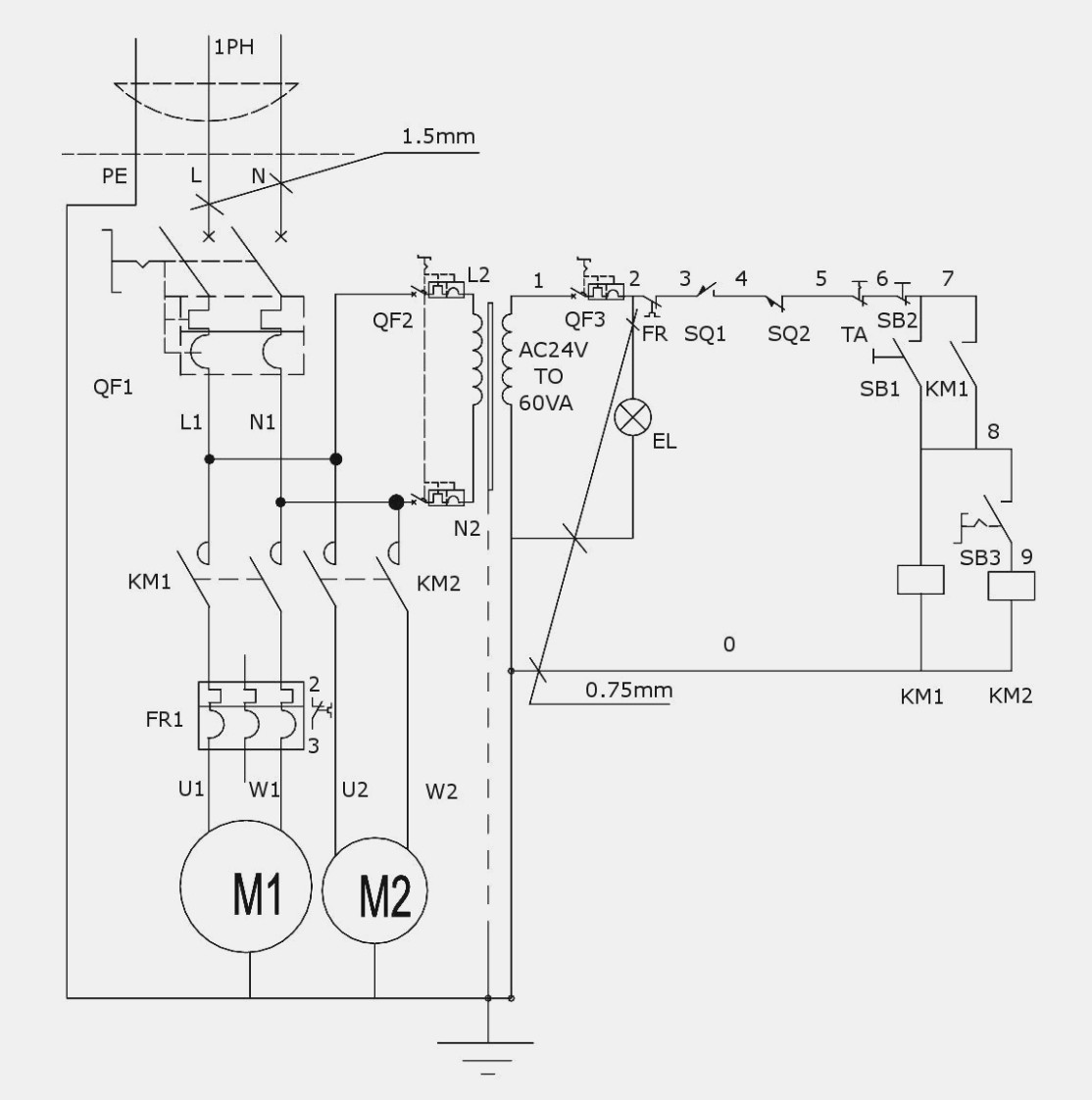 Myers Hr50s Wiring Diagram - M38 Wiring Diagram for Wiring Diagram  Schematics   Myers Hr50s Wiring Diagram      Wiring Diagram Schematics