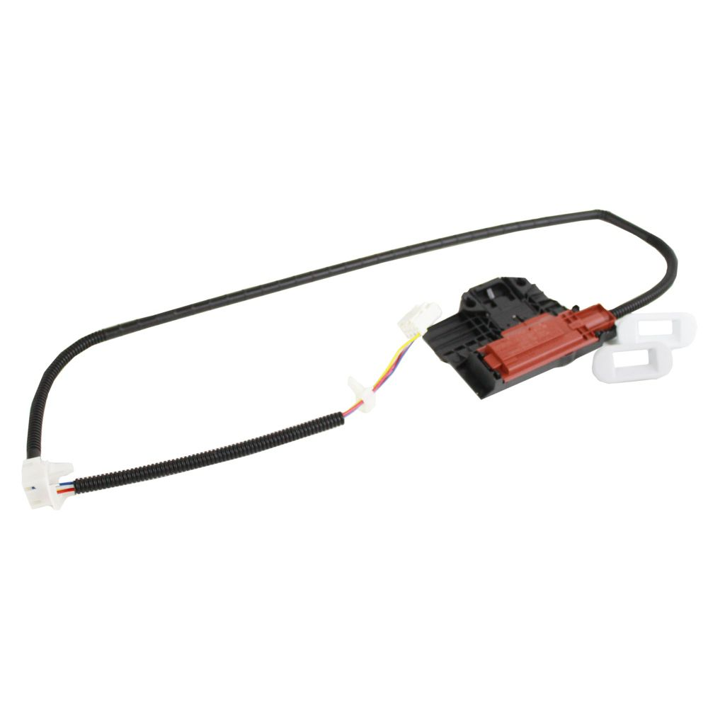 Cool Washer Lid Lock Assembly Part Number W10238287 Sears Partsdirect Wiring Cloud Rineaidewilluminateatxorg