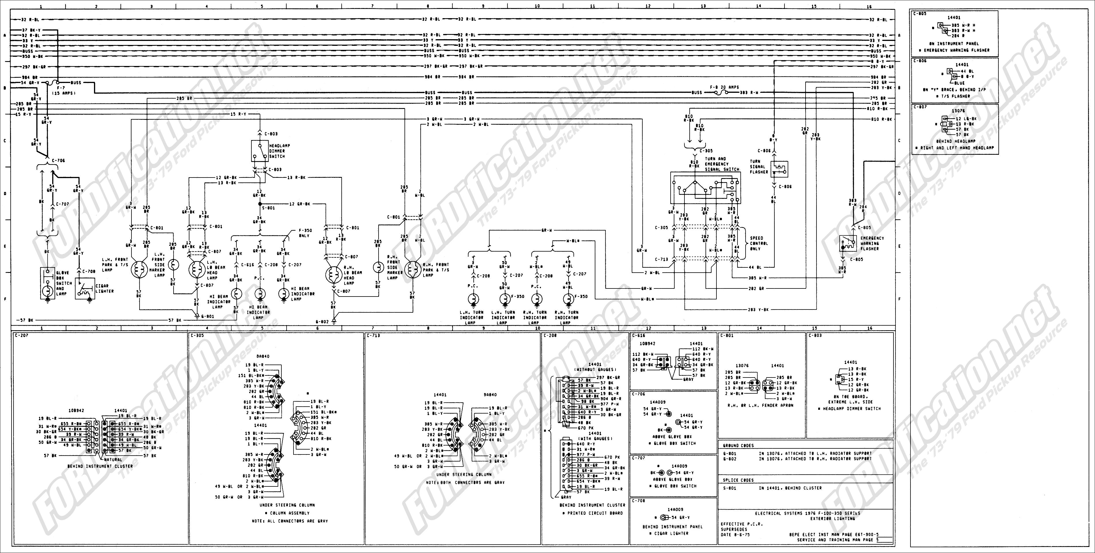 Stupendous 1967 Ford F 250 Wiring Diagram Basic Electronics Wiring Diagram Wiring Cloud Licukshollocom
