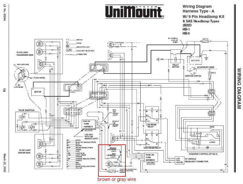VM_6891] Chevy Western Plow Wiring Diagram 2 Realy Schematic Wiringcomin.lotap.aidew.illuminateatx.org