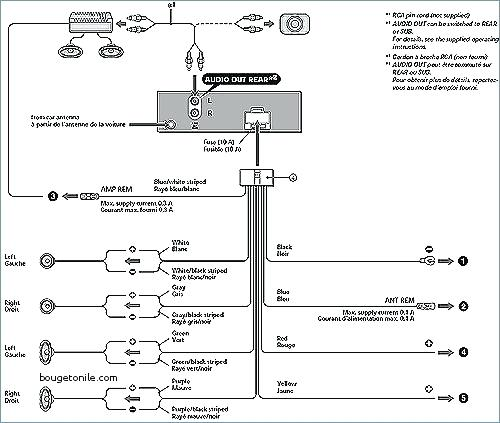 Wiring Diagram Sony Xplod 52wx4 Full