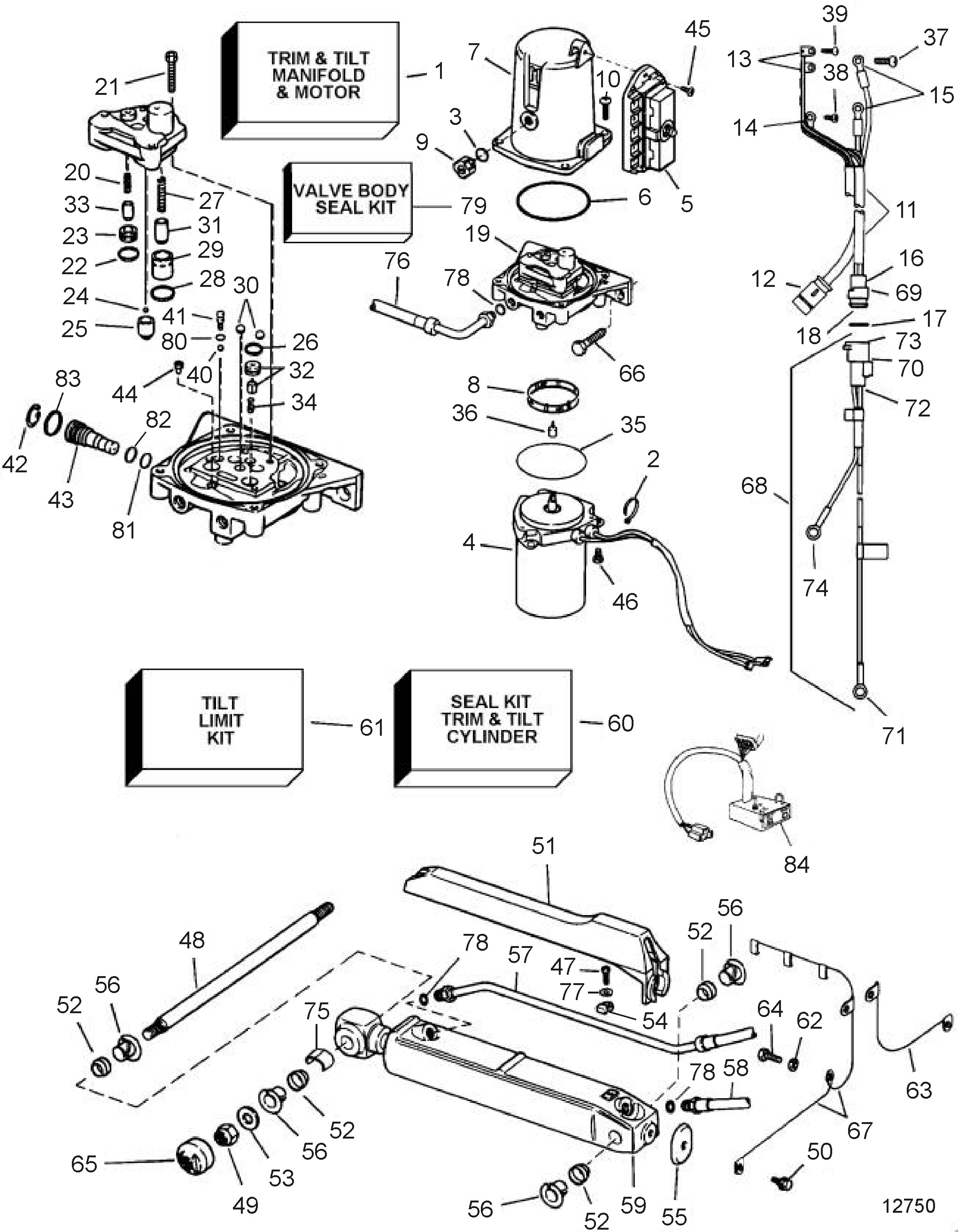 Xw 3013  Volvo Penta Trim Gauge Wiring Diagram Wiring Diagram