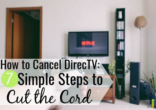 Cool How To Cancel Directv And Save Big Money Frugal Rules Wiring Cloud Eachirenstrafr09Org