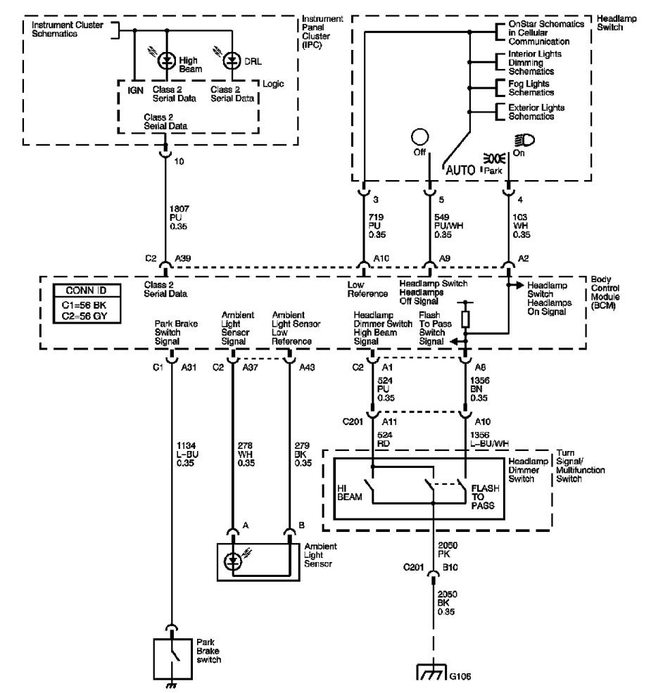 2006 Hummer H3 Wiring Diagram