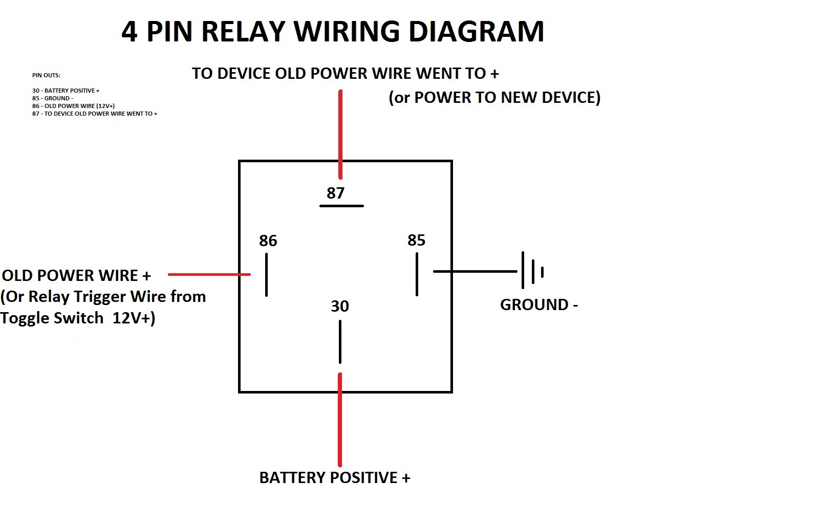 4 pole relay wiring diagram zx 8472  pin flasher relay wiring 120v relay wiring diagram relay  zx 8472  pin flasher relay wiring 120v