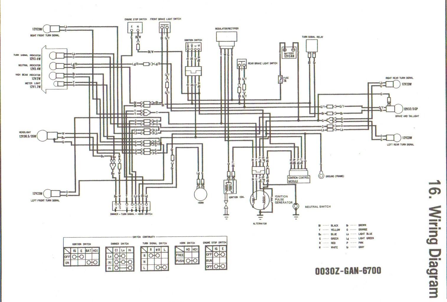 Phenomenal Honda Cl70 Wiring Wiring Diagram Data Wiring Cloud Licukshollocom
