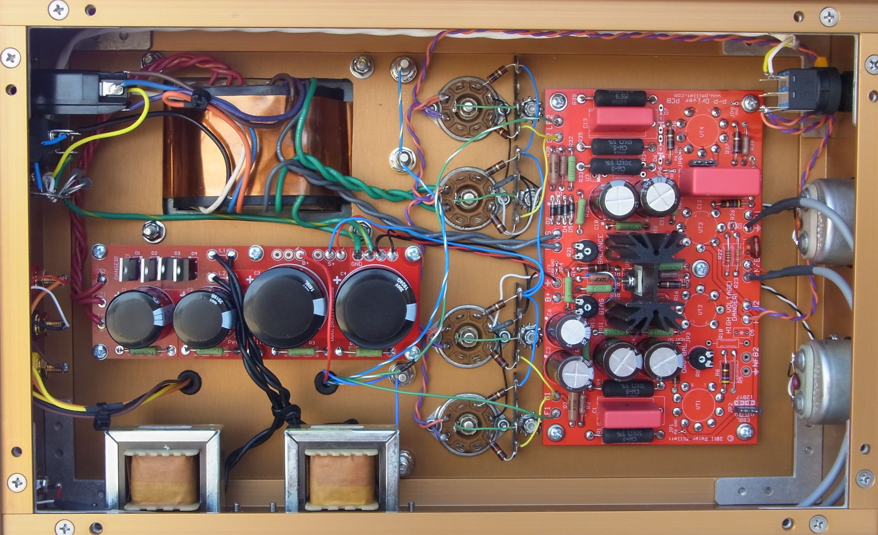 Super 807 Push Pull Amp Wiring Cloud Hemtshollocom