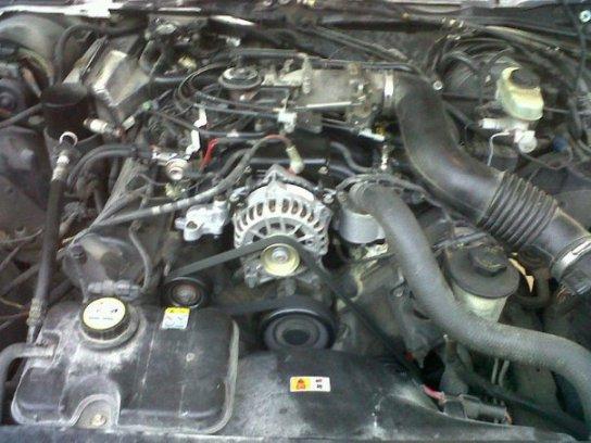 Strange Engine History The Ford 4 6 Liter V8 Wiring Cloud Counpengheilarigresichrocarnosporgarnagrebsunhorelemohammedshrineorg