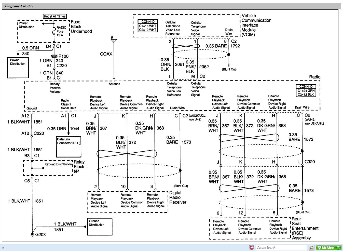 yf_5853] 2004 sierra fuse diagram  norab tacle getap licuk mohammedshrine librar wiring 101