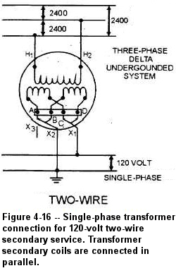 Astounding Topic Single Phase Transformer Wiring Wiring Cloud Eachirenstrafr09Org