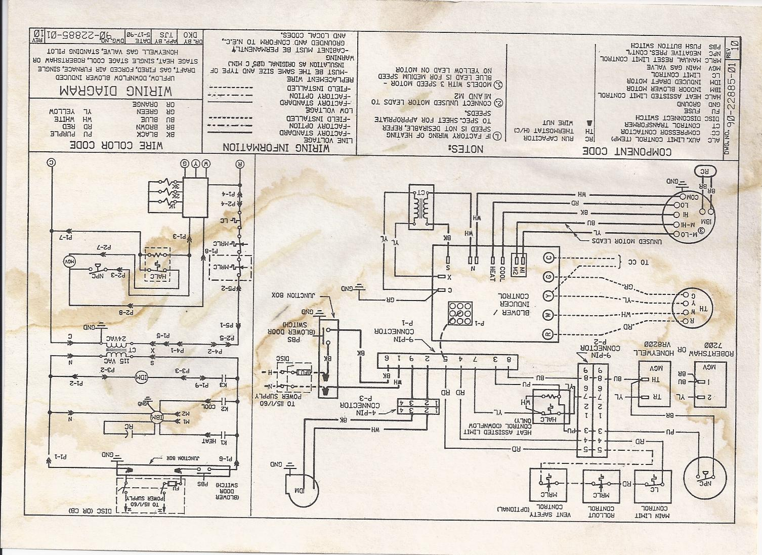 American Standard Heat Pump Wiring Diagram from static-assets.imageservice.cloud