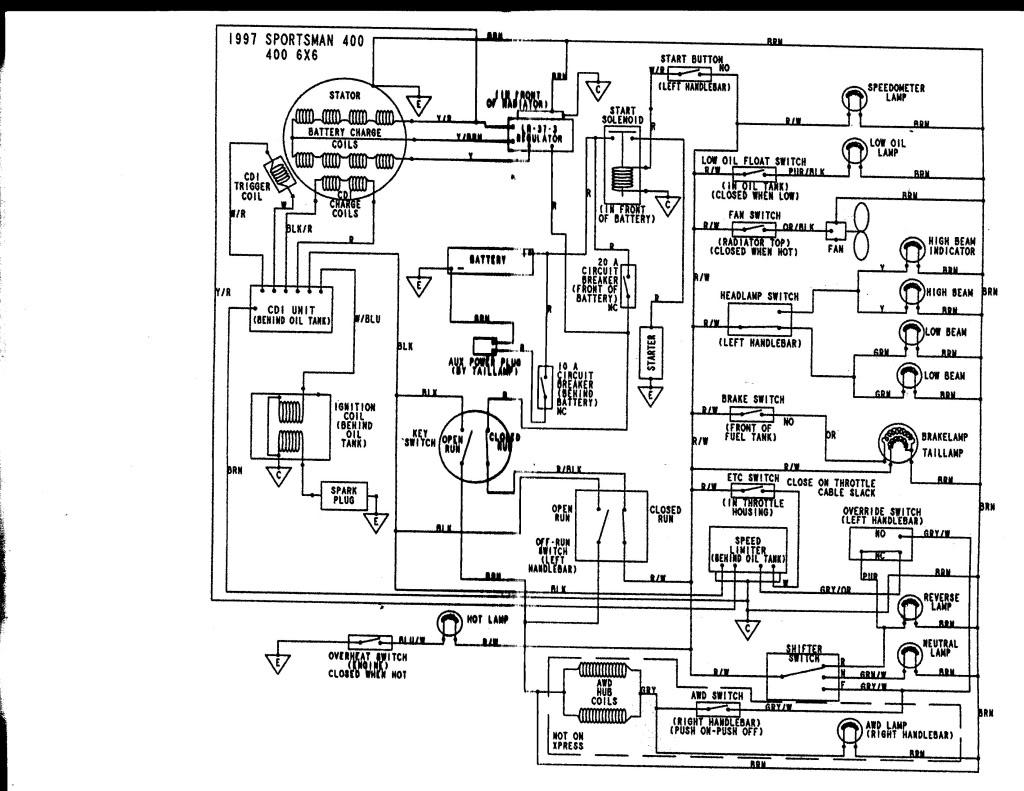 CA_2373] 2001 Kodiak Speedometer Wiring SchematicUltr Weasi Lexor Gram Phae Mohammedshrine Librar Wiring 101