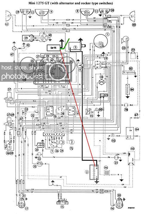GO_4045] 2011 Mini Cooper Wiring Diagram Wiring DiagramOnom Eachi Joami Mohammedshrine Librar Wiring 101