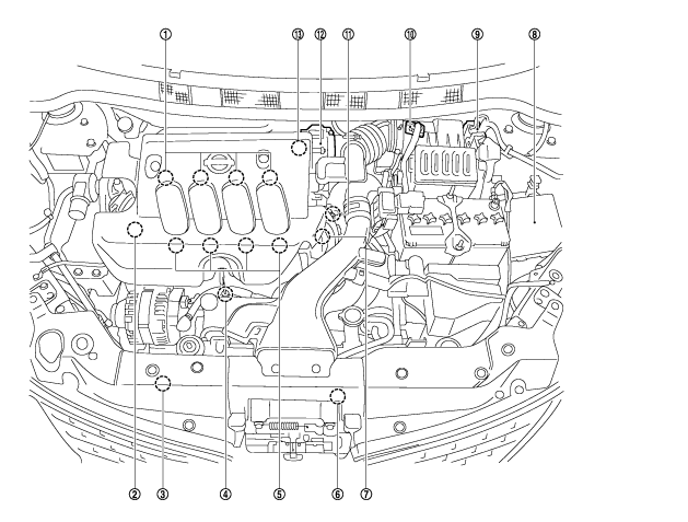 2010 Nissan Versa Engine Diagram Wiring Diagram Appearance A Appearance A Saleebalocchi It