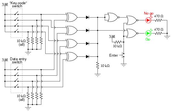 Remarkable Logic Gate Circuit Diagram Basic Electronics Wiring Diagram Wiring Cloud Icalpermsplehendilmohammedshrineorg