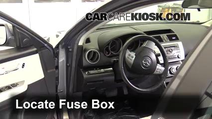 Mazda 6 Fuse Box Location Wiring Diagram Rich Ignition Rich Ignition Networkantidiscriminazione It