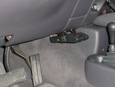 Stupendous Electric Brake Controller Installation On Dodge Ram Trucks To 2012 Wiring Cloud Itislusmarecoveryedborg