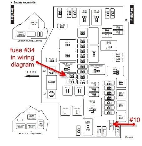 2011 Jeep Liberty Fuse Diagram - Wiring Diagram For 1987 F 150 -  loader.yenpancane.jeanjaures37.frWiring Diagram Resource