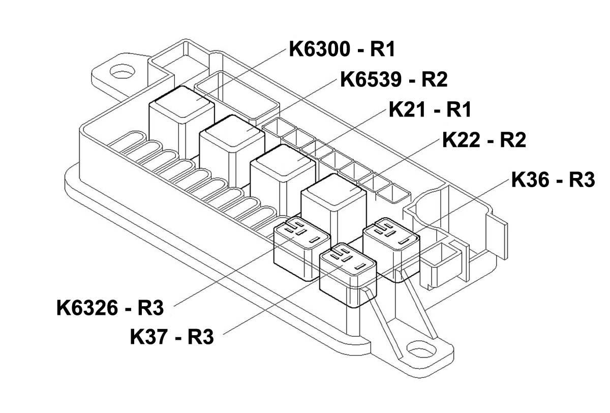 Zm 3453 2011 Mini Cooper Countryman Wiring Diagram Wiring Diagram