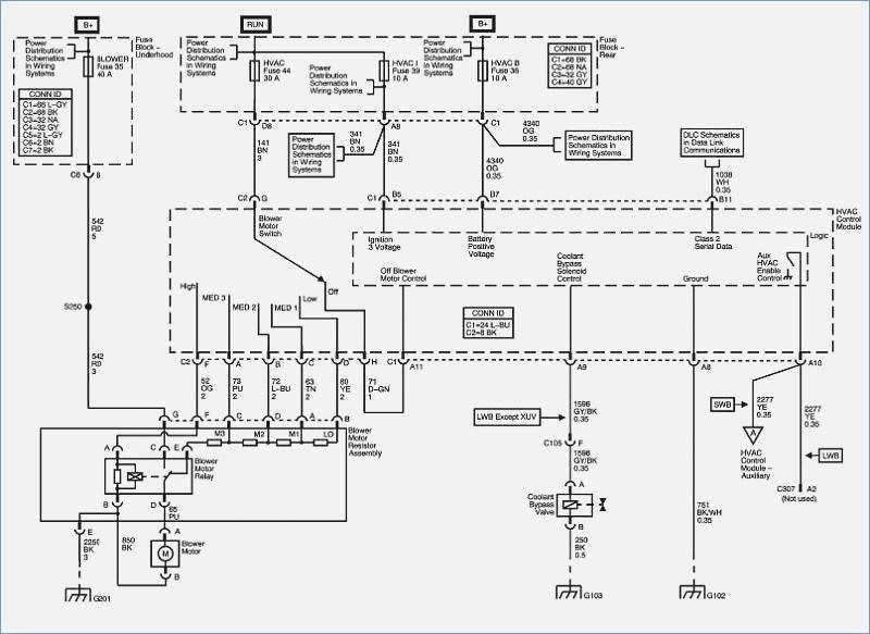 Kenworth Wiring Diagrams T800