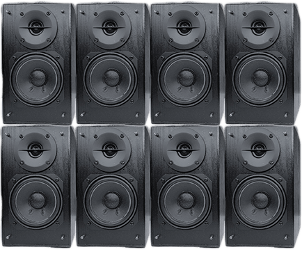 Stupendous Connecting Multiple Speakers To Your Hifi Amplifier Wiring Cloud Mousmenurrecoveryedborg