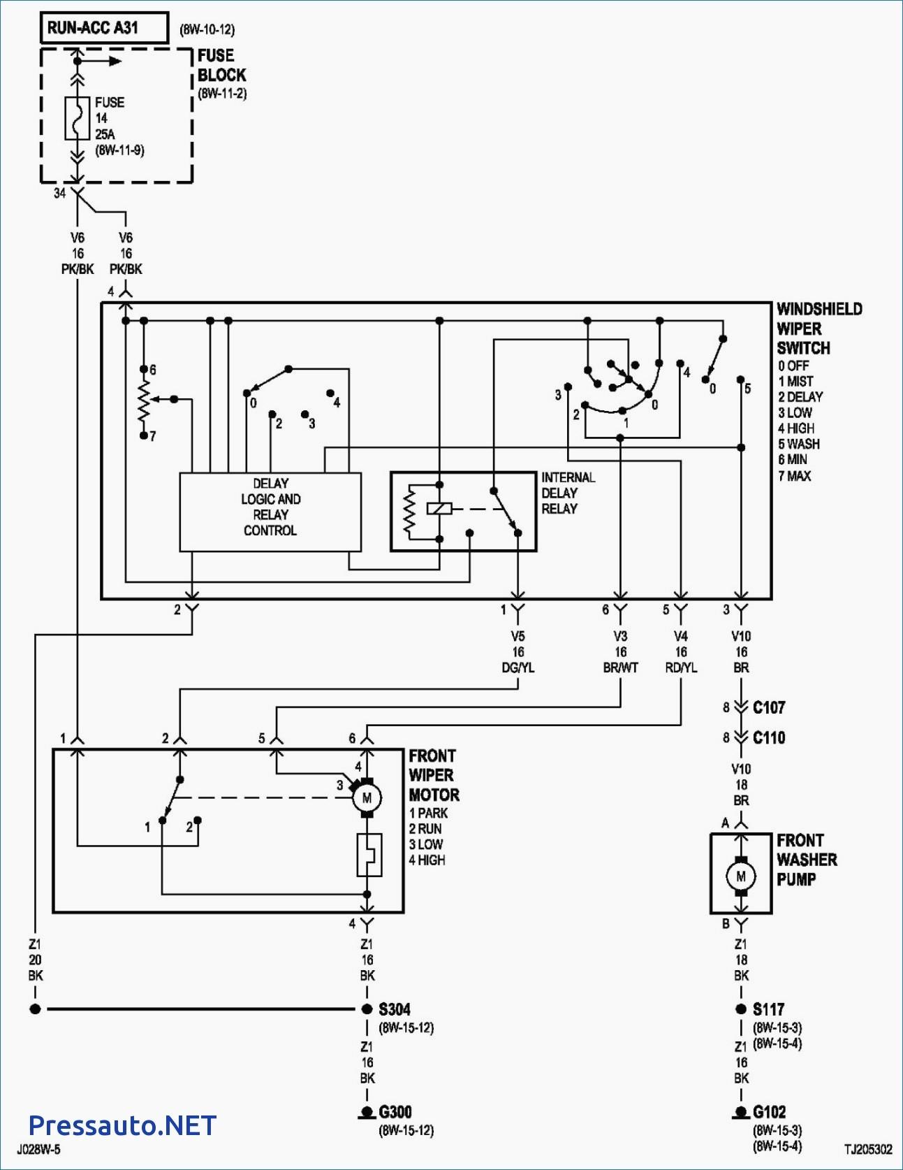 1989 Jeep Wrangler Radio Wiring Diagram Pictures