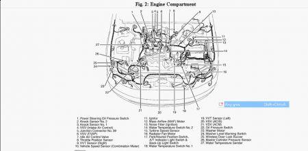 1999 lexus es300 engine diagram ec 6234  1999 lexus es300 engine diagram wiring diagram  lexus es300 engine diagram wiring diagram