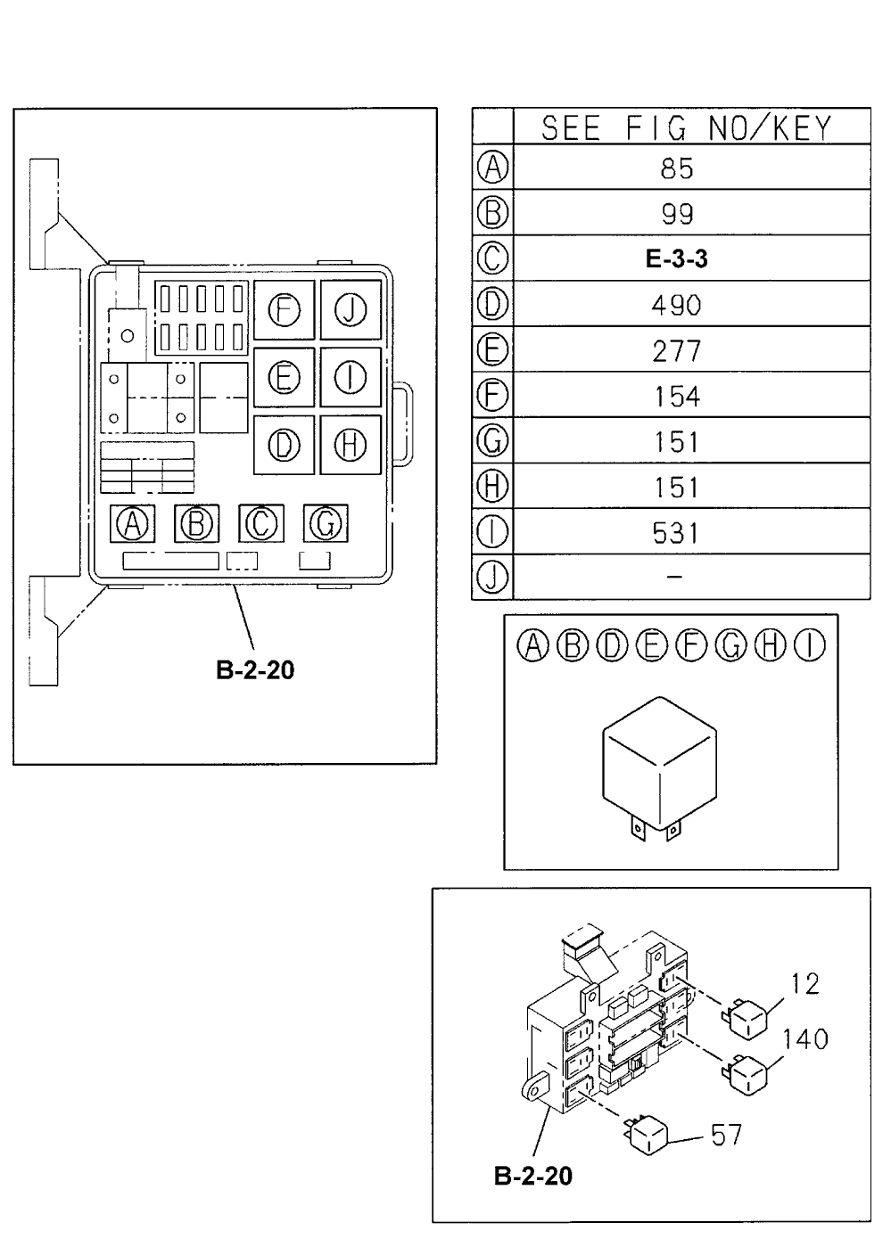CY_2842] Honda Passport Fuse Box Diagram Download DiagramGritea Inst Cali Wigeg Mohammedshrine Librar Wiring 101