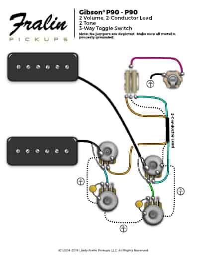 Admirable Gibson P 90 Wiring Diagram Wiring Diagram Wiring Cloud Licukaidewilluminateatxorg