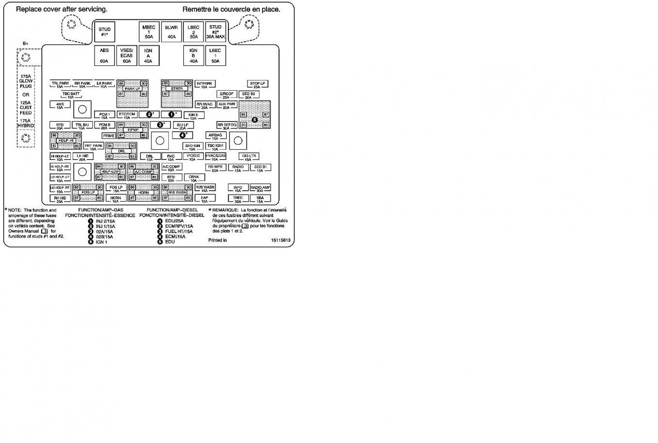 HD_8476] 1999 Freightliner Fuse Box Diagram Schematic WiringExpe Nnigh Benkeme Mohammedshrine Librar Wiring 101