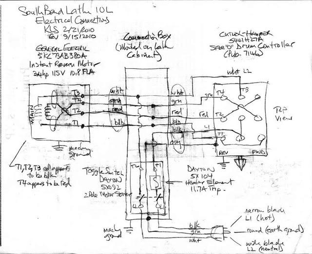 WT_6285] Wiring Diagram As Well T1 Wiring Diagram On South Bend Lathe Wiring  Schematic WiringHemt Monoc Shopa Mohammedshrine Librar Wiring 101