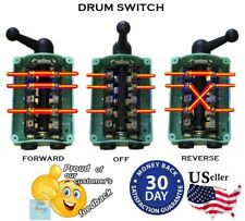 Tremendous Drum Switch Ebay Wiring Cloud Waroletkolfr09Org