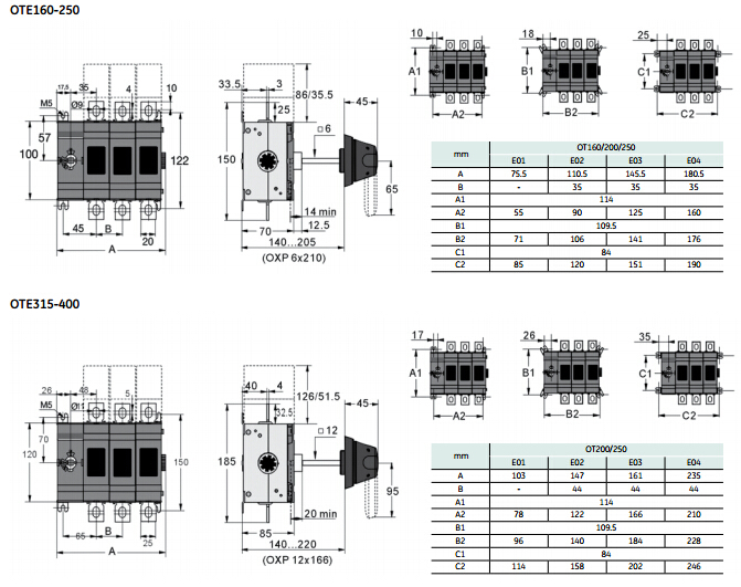 zo5081 wiring a 4 pole isolator switch schematic wiring