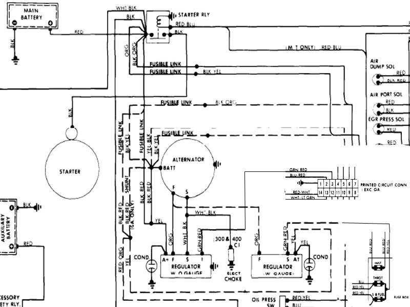 zc_7711] alternator wiring diagram 1982 e350 460 download diagram  www mohammedshrine librar wiring 101